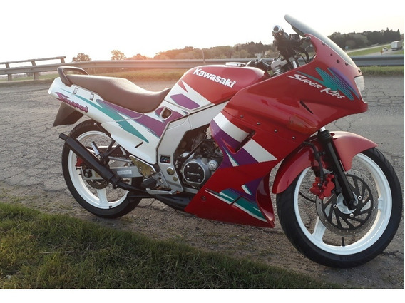 Kawasaki Scorpion Kg 150