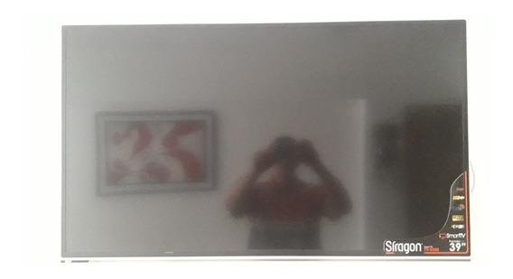 Tv Siragon Smart De 39 Pulgadas