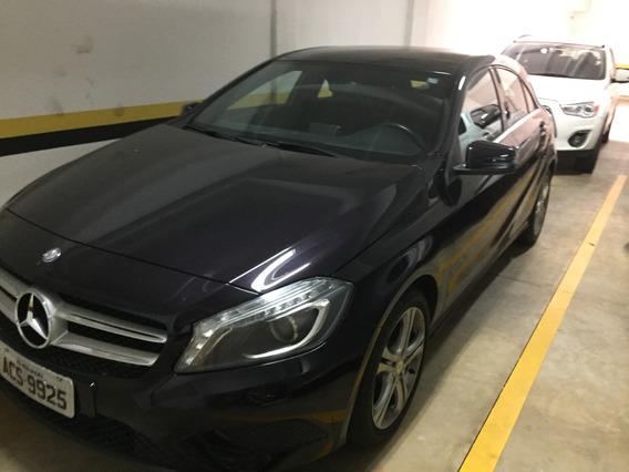 Mercedes A200 Turbo Flex