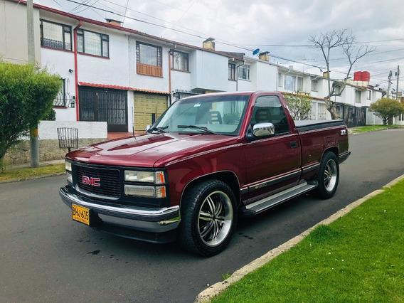 Chevrolet Silverado Full Equipo At