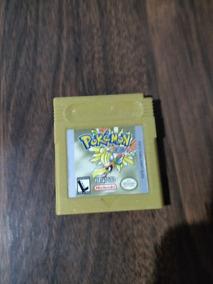 Pokemon Gold Original Game Boy Color