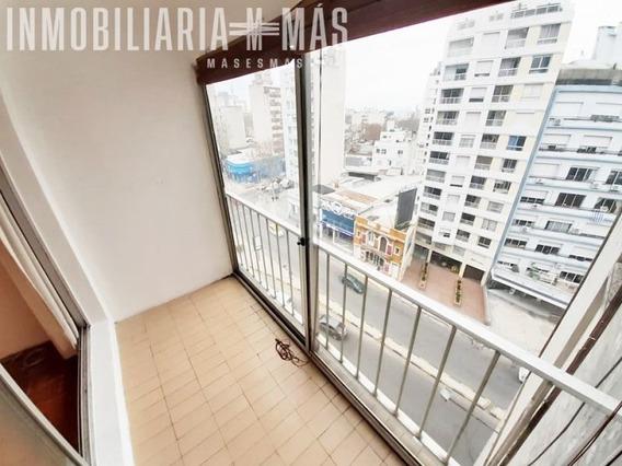 Apartamento Alquiler Parque Rodo Montevideo Imas.uy R *
