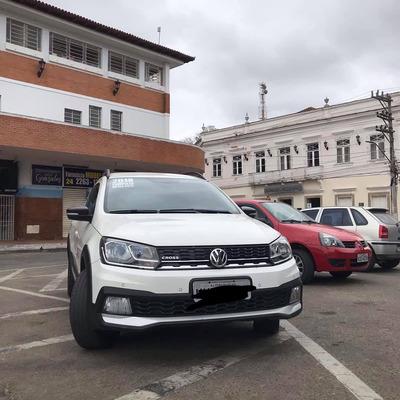 Saveiro Cross Cd 1.6 2018