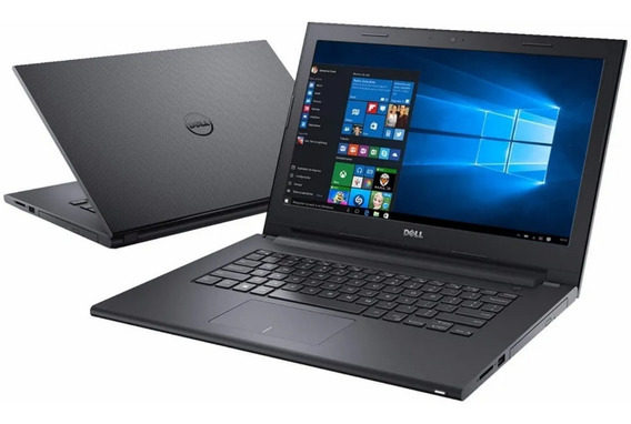 Notebook Dell Inspiron 3442