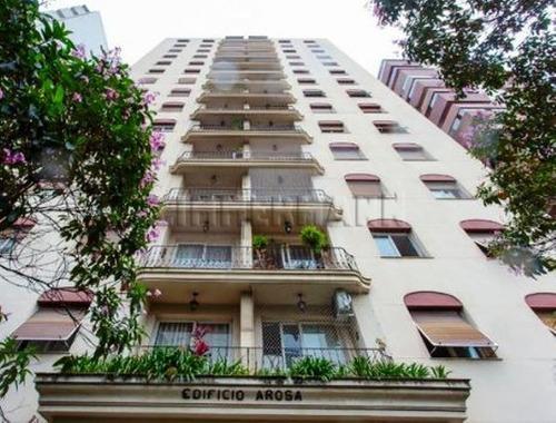 Apartamento - Moema - Ref: 118936 - V-118936
