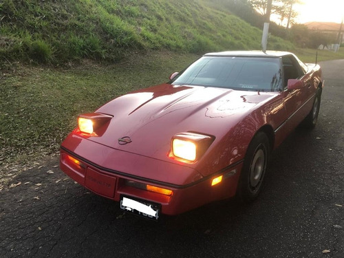 I/ Corvette C4 Targa