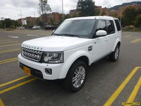 Land Rover Discovery Otros