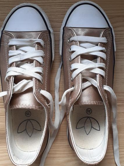 Zapatillas Nro 35