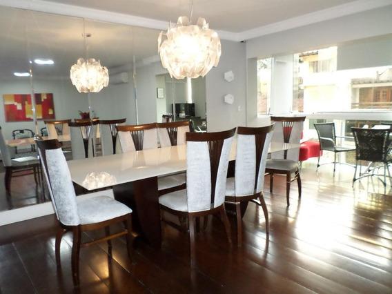 Apartamento Em Santa Lúcia, Vitória/es De 211m² 4 Quartos À Venda Por R$ 690.000,00 - Ap206819