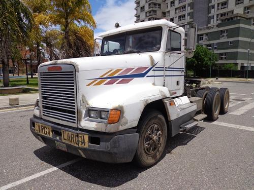 Gandola Freightliner Sincrónico
