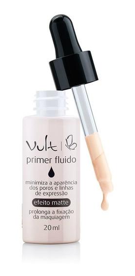 Vult Primer Facial Fluído 20ml