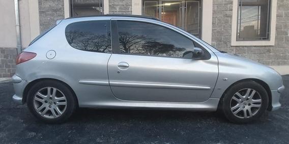 Peugeot 206 1.6 Xs Premium