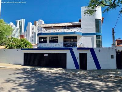Prédio Comercial (inteiro) Para Locação Bairro Nobre, Caminho Das Árvores, Salvador. - Ca00026 - 33703971