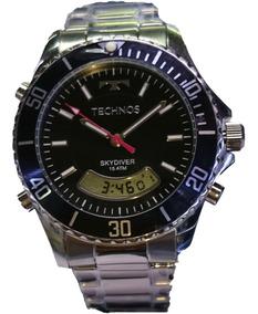 Relógio Technos Skydiver - T205jb-1p