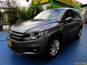 Volkswagen Tiguan Trend & Fun Tp 2000cc T 4x4