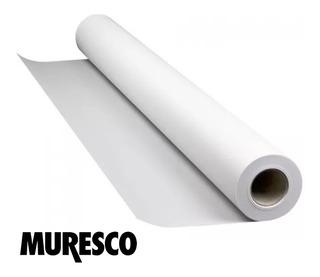 Papel Base Muresco 10 X 0.55 Metros Preparación Empapelar Mm