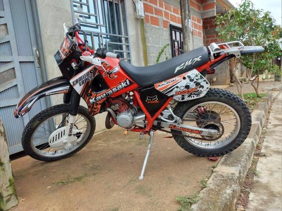 Kawasaki 2003