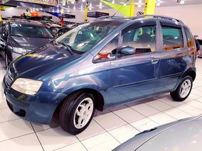Fiat Idea 1.4 Mpi Elx 8v 2006
