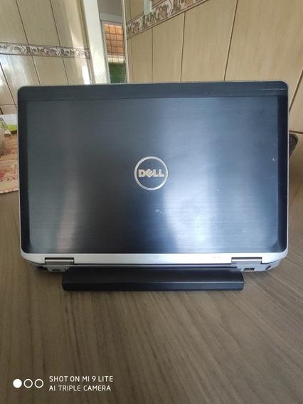 Dell Latitude I5 Modelo E6330