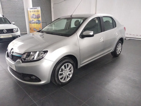 Renault Logan 1.6 Authentique 85cv (c)