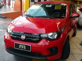 Fiat Mobi 1.0 Drive Flex 5p