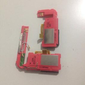 Falantes E Antena Samsung Gt P 5100 E P 5110 Original