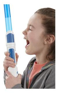 Star Wars Scream Saber - Sable De Luz Electrónico Para Juego