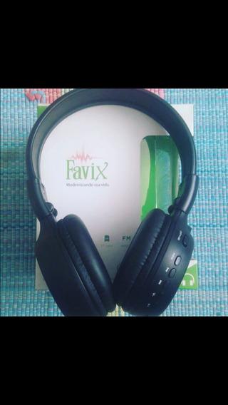 Fone Headfone Favix