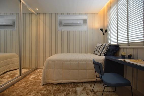 Apartamento Em Jardim Atlântico, Goiânia/go De 72m² 2 Quartos À Venda Por R$ 244.289,00 - Ap277995