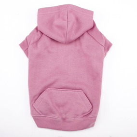 Casual Canine Basic Hoodie For Dogs, 24 Xl, Pink