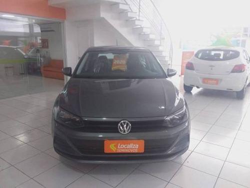 Imagem 1 de 9 de Volkswagen Polo 1.0 Mpi Total Flex Manual
