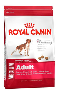 Royal Canin Perro Medium Adulto X 15 Kg