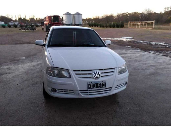 Volkswagen Gol 1.4 Power 83cv 2011
