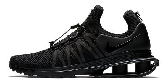 Zapatillas Nike Shox Gravity Hombre