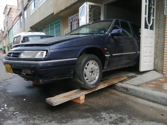Citroën Xm Exclusive Automóvil