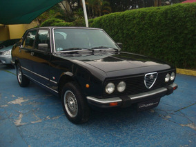 Alfa Romeo Ti4 2300 Ano 1984