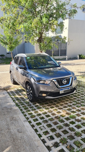 Nissan Kicks 1.6 Exclusive 120cv 2019