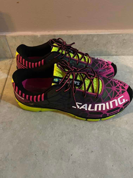 Zapatillas Salming Running Speed 36