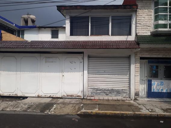 Casa En Venta Izcalli Metepec