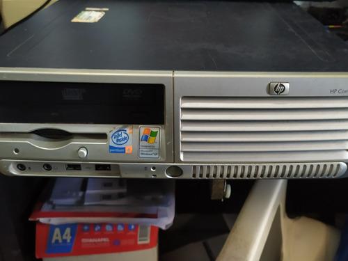 Imagen 1 de 2 de Pentium 4 2.8 Ghz Hp Compaq Funcionando Correctamente.