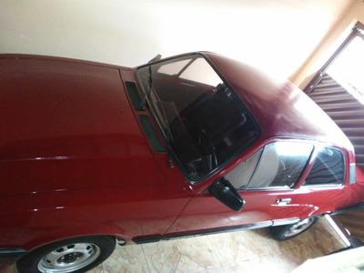 Chevrolet Chevette Junior
