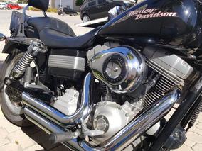 Harley Davidson Dyna Super Glide Fxd 1600cc