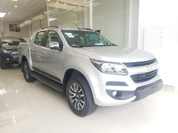 Chevrolet S10 High Country 2.8 Automatica 4x4 Taf