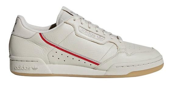Zapatillas adidas Continental 80 Crudo De Hombre Originals