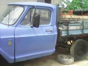 Chevrolet C10 6ciindro