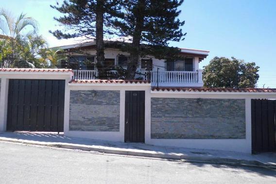 Se Vende Casa Colinas De Santa Rosa Rah: 19-2807