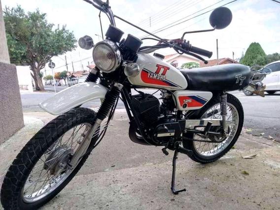 Yamaha Yamaha Tt