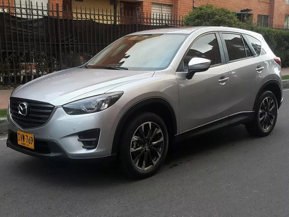 Mazda Cx5 Grand Touring Lx Tp 2500cc Ct Tc 4x4 Fe