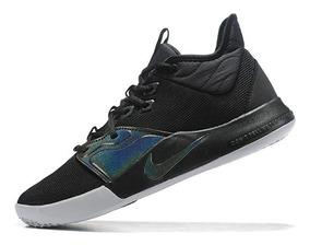 Tenis Nike Paul George 3 - Original *varias Cores*