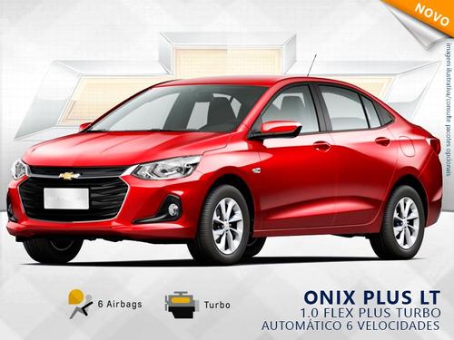 Onix 1.0 Automatico 2021 (699209)